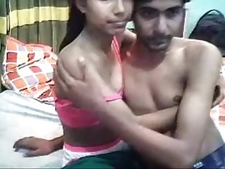 Desi Indian Young Lovers Full Fucking Webcam - HornySlutCams.com