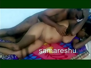 Horny Indian Wife Hard Fucked by husband