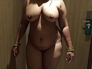 xhamster.com 6320734 indian desi wife aunty sexy show 720p