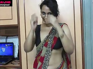 Indian Porn Teacher Horny Lily
