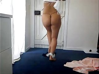 Indian Babe Neha Dancing On Sexy Indian Song